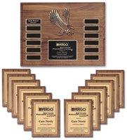 Picture of Employee Awards Program in Walnut