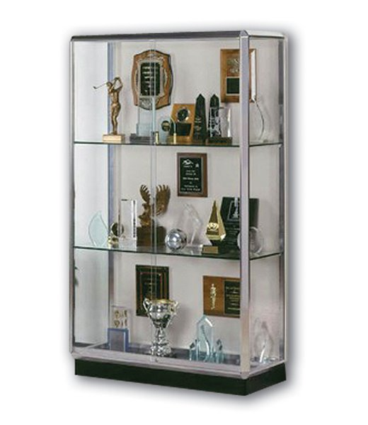 Picture of Prominence Series Display Case