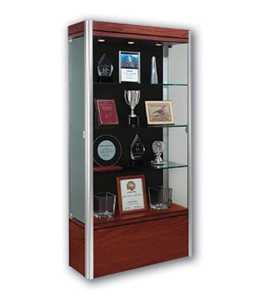 Picture of Contempo Series Display Case