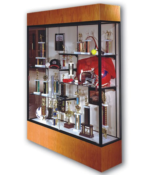 Picture of Classic Reliant-Series Display Case