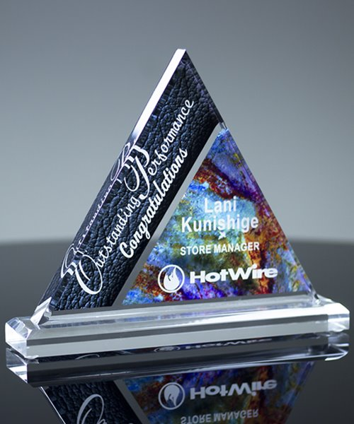Picture of Outstanding Performance Award