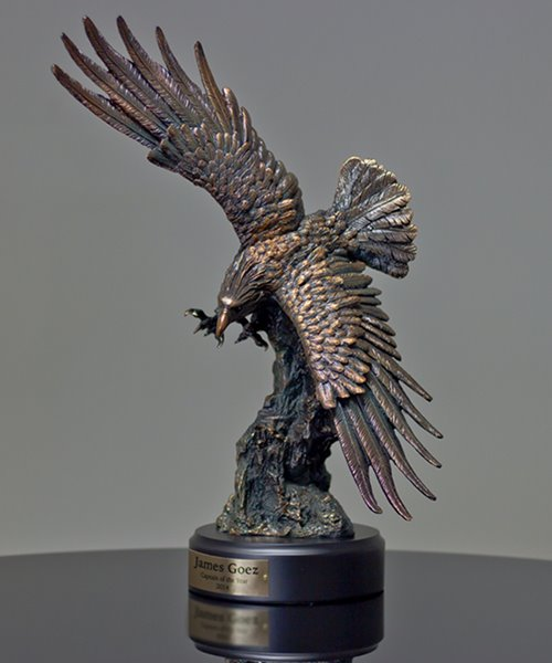 Picture of Sky Master Eagle Award