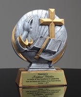 Picture of Motion-X Religious Theme Award