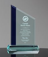 Picture of Zenith Acrylic Award