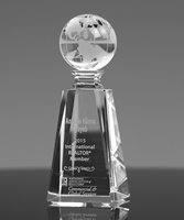 Picture of Vantage Globe Award