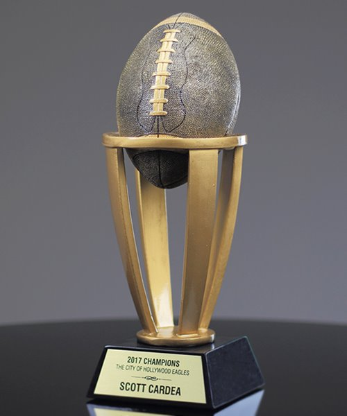 Picture of Tower Football Trophy