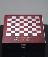 Picture of Engraved Chess Set