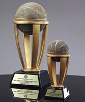 Picture of Tower Basketball Trophy