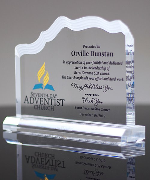 Picture of Discovery Award