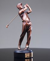 Picture of Golf Champion Award