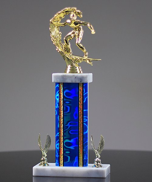 Picture of Traditional Surfing Trophy