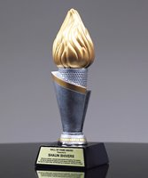 Picture of Champions Victory Torch Trophy