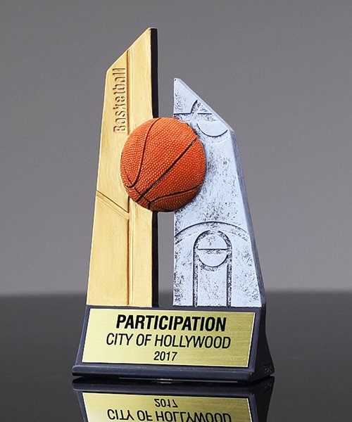 Picture of Skytower Basketball Award