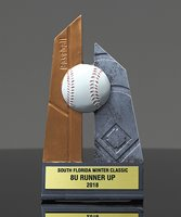 Picture of Skytower Baseball Award