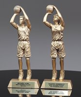 Picture of Classic Basketball Awards