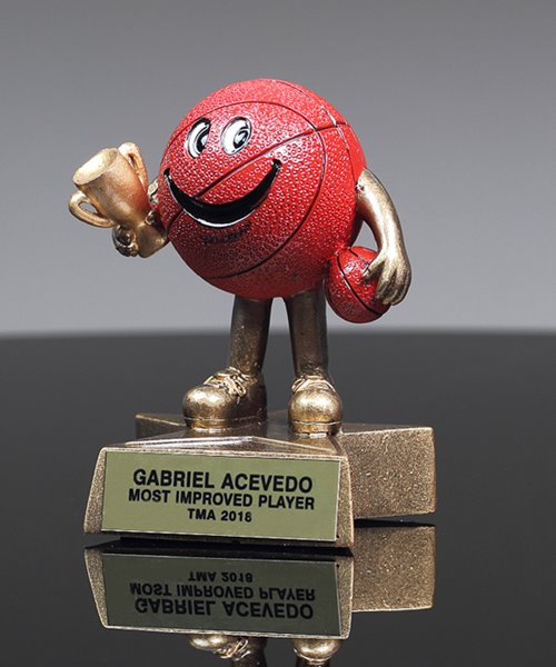 Picture of Little Buddy Basketball