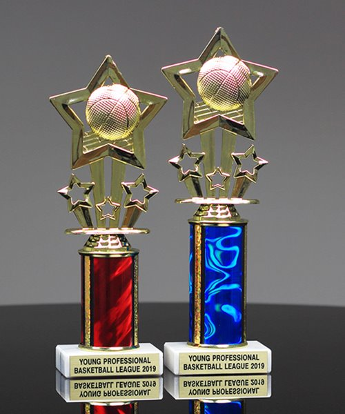 Picture of Sport-Star Basketball Trophy