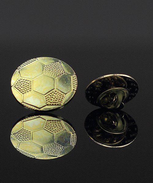 Picture of Soccer Chenille Pin