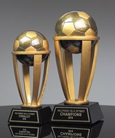 Picture of Tower Soccer Trophy