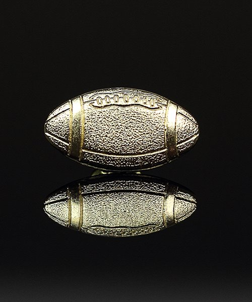 Picture of Football Chenille Pin