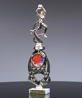 Picture of Sport Motion Basketball Trophy