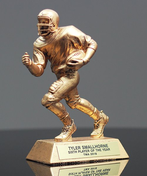 Picture of GR Series Football Award