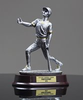 Picture of Silverstone Baseball Award