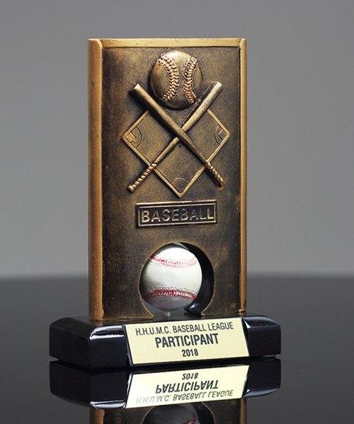 Picture of Spinner Baseball Award
