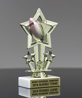 Picture of Sports Star Football Trophy