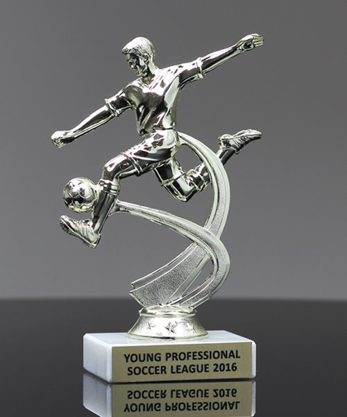 Picture of Sport Motion Soccer Trophy