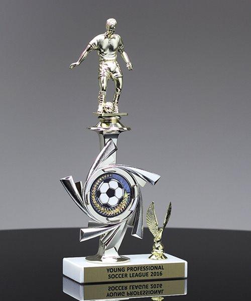 Picture of Soccer Distinction Vortex Trophy