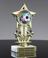 Picture of Sports Star Trophy