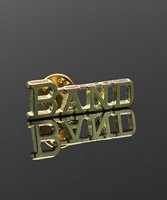 Picture of Band Chenille Pin