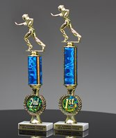 Picture of Classic Flag Football Trophy