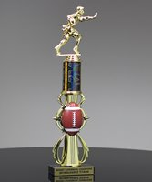 Picture of Flag Football Riser Trophy