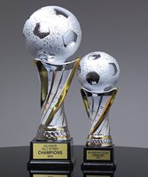 Picture of Soccer World Champion Trophy