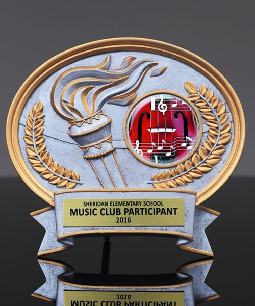 Picture of Victory Music Award