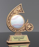 Picture of Baseball Comet Award