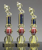 Picture of Value Sport Riser Football Trophy