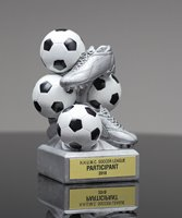 Picture of Soccer Piggy Bank