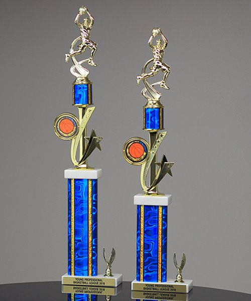 Picture of Contempo Star Trophy
