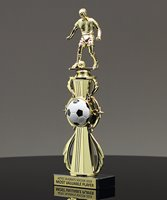 Picture of Soccer Sport Riser Trophy