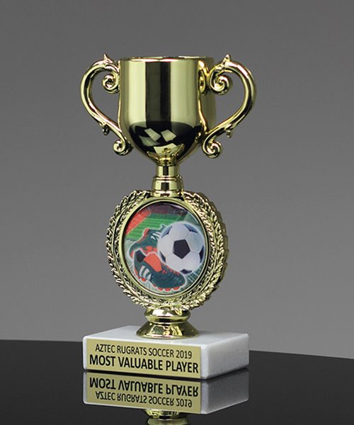 Picture of Soccer Trophy Cup