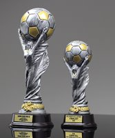 Picture of World Cup Replica Trophy
