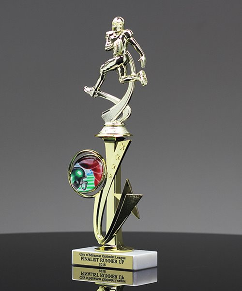 Picture of Football Synergy Trophy