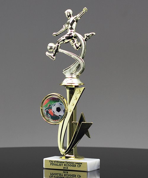 Picture of Soccer Synergy Trophy