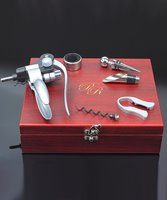 Picture of Wine Opener Gift Set