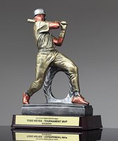 Picture of Gallery Baseball Batter Award