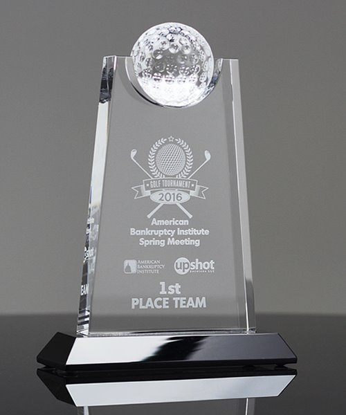 Picture of Golf Apex Award