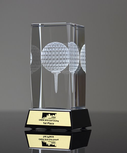 Picture of Image-3 Golf Award
